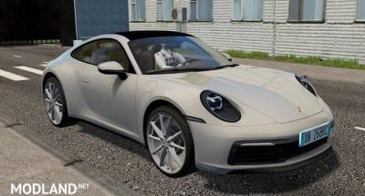 2019 Porsche 911 Carrera S (992) [1.5.9], 1 photo